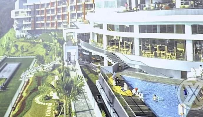 Pesona Alam Resort & Spa Dengan Beragam Kegiatan Keluarga di Akhir Pekan