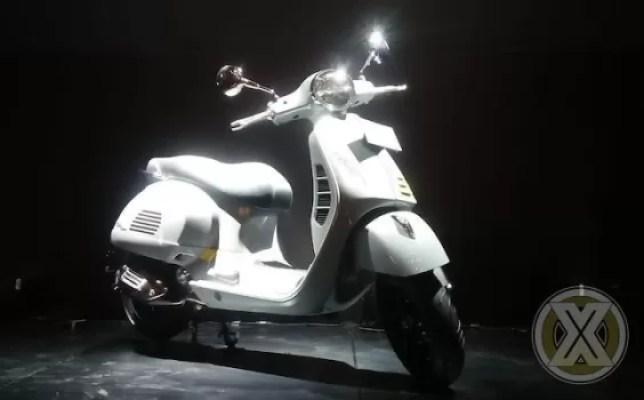 Kemudahan Memiliki Vespa GTS Super Tech 300