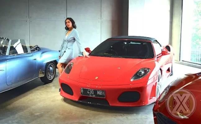 Beli Mobil Ke TDA Luxury Toys Bisa Pergi Menggunakan Singapore Airlines