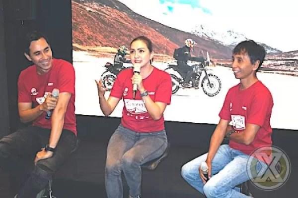 Royal Enfield Moto Himalaya 2019 Berhasil Dilalui Dalam 10 Hari Perjalanan