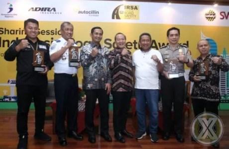 Sharing Session Jelang Penghargaan IRSA 2019