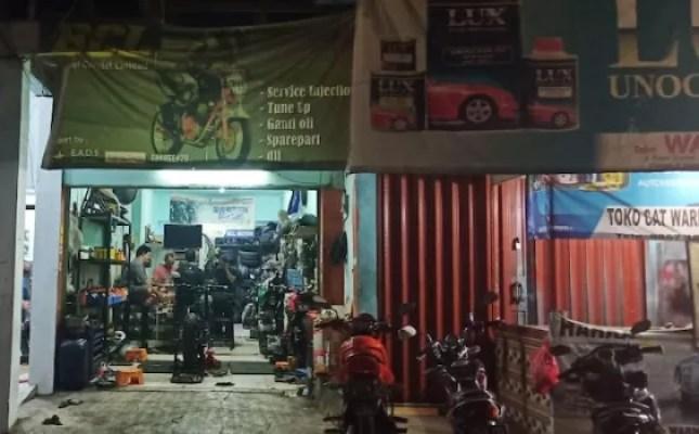 Bengkel Condet Limited Tempat Servis Motor Scorpio Dengan Hasil Tidak Mengecewakan