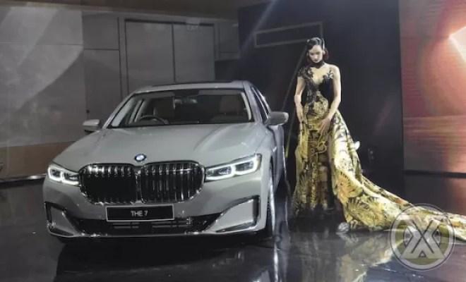 BMW 730Li dan 740Li Terbaru Resmi Meluncur