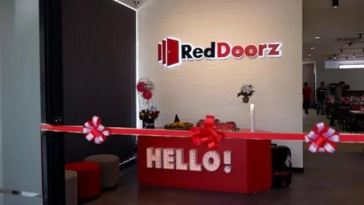 Tiga Kantor Baru RedDoorz Dilakukan Serentak di Kota Ini