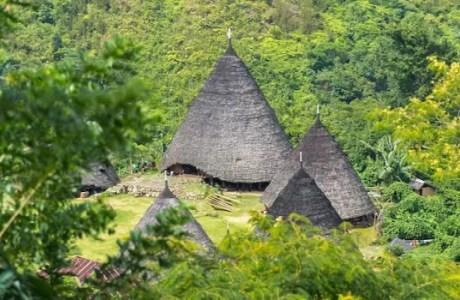 Bosan Suasana Perkotaan? Saatnya Liburan Menjelajah Keindahan Lima Desa Berikut!