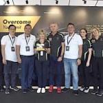 Pertamina Fastron Kembali Jadi Technical Partner Lamborghini
