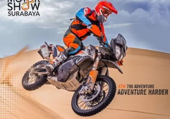 Keunggulan KTM 790 Adventure Beserta Harga