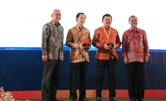 FIFGROUP Raih 2 Penghargaan di TOP DIGITAL AWARD 2019