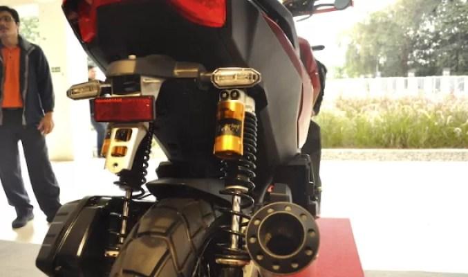 Scarlet Racing Berikan Diskon Khusus Untuk Pengunjung IIMS Motobike Expo 2019