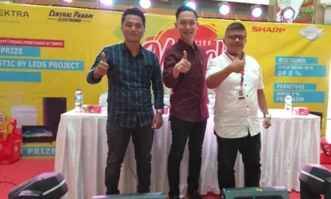 Promo Special Hanya Di Spektra Meriah Di Pekanbaru