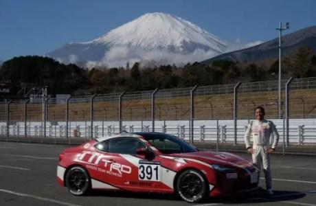 Toyota Gazoo Racing Festival Tembus 5 Besar