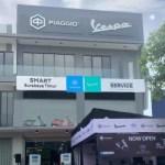 Piaggio Indonesia Perkuat Jaringan Resmikan Diler Terbaru di Surabaya Timur