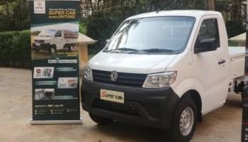 Alasan DFSK Super Cab Teruji Kuat Rekan Transportasi Usaha