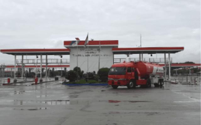 Pertamina Pastikan Distribusi BBM dan LPG Aman Meski Terhadang Banjir Di Jakarta