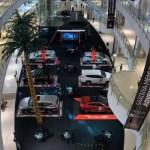 Mitsubishi Motors Auto Show Sapa Central Park Mall Dan Sekitarnya