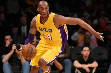 Legenda Basket NBA Kobe Bryant Tewas Akibat Kecelakaan Helikopter
