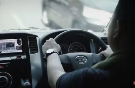 Suka-Duka Rintis Bisnis Dengan Daihatsu