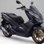 Honda PCX Warna Baru Di Tahun 2020