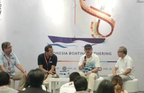 IIMS 2020 Siap Di Gelar April Mendatang