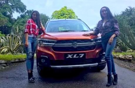 Suzuki XL7 Akan Diekspor Ke 29 Negara