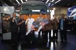 Dua Unit Mitsubishi Fuso Diserahkan Ke PMI dan SMK