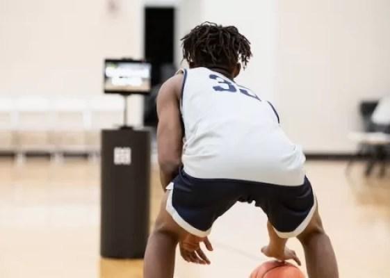 NBA Melalui HomeCourt Luncurkan Program Pencarian Pemain Basket Global Berbasis AI