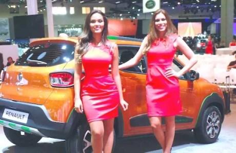 Renault Siap Garap Sedan Murah