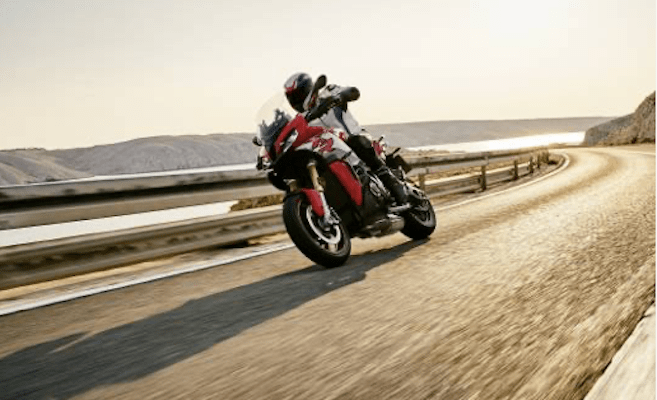 BMW S1000XR SPORT TOURING MOTORCYCLE