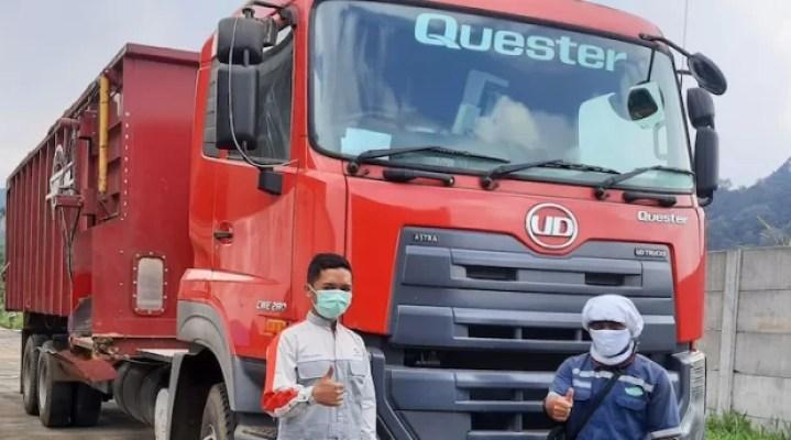 Bentuk Dukungan Astra UD Trucks Untuk Pengusaha Truk Di Tengah Pandemi Covid-19