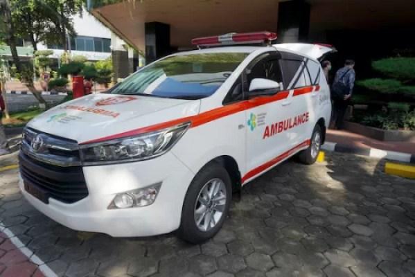 Langkah Berkelanjutan Toyota dan SERA dalam Memerangi COVID-19