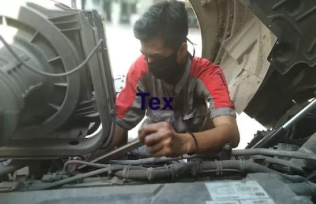 Astra UD Truck Perpanjang Garansi Dan Servis Gratis