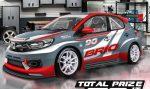 Honda Racing Simulator Championship Tarik Perhatian Pecinta Game Sport Tanah Air