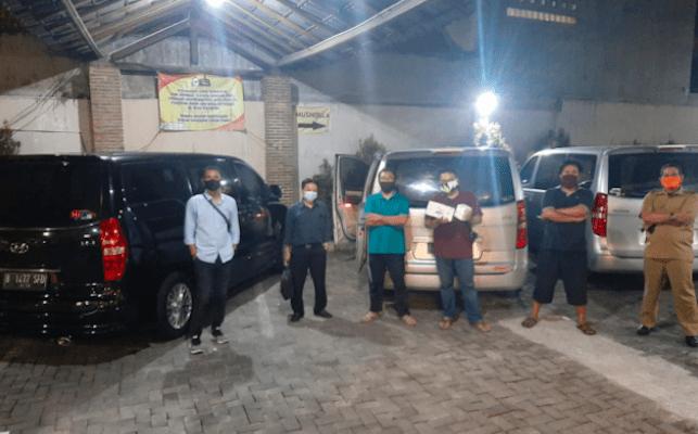 Hyundai H1 Family Indonesia Bahas Rencana Pembentukan Chapter