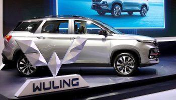 Wuling Motors Ambil Bagian Di IIMS Hybrid 2021
