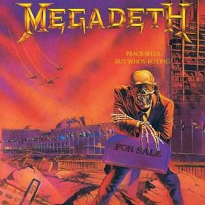 MEGADETH_peace_sells