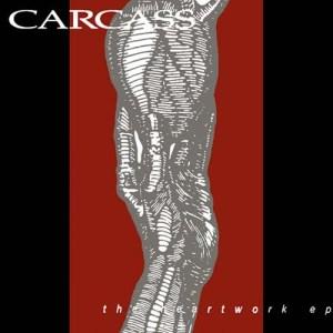 CARCASS_The_Heartwork_EP