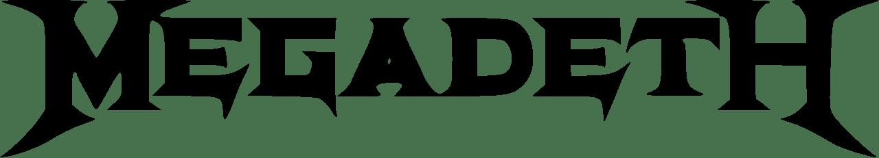 MEGADETH_logo