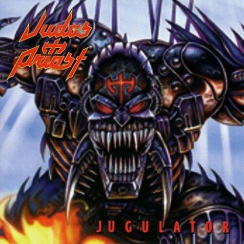 JUDAS PRIEST_Jugulator