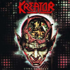 KREATOR_Coma of Souls