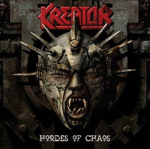 KREATOR_Hordes of Chaos