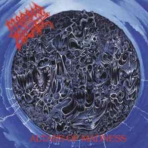 MORBID ANGEL_Altars of Madness