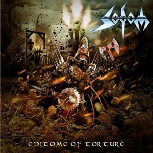 SODOM_Epitome of Torture