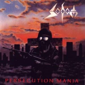 SODOM_Persecution Mania