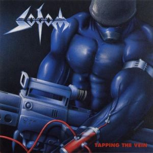 SODOM_Tapping the Vein
