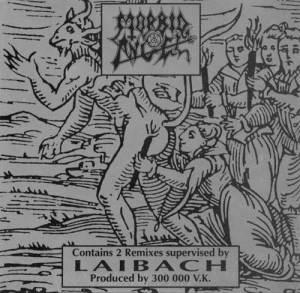 MORBID ANGEL_LaibachRemixes
