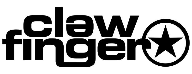 CLAWFINGER_logo