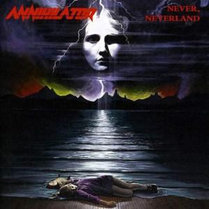 ANNIHILATOR_Never_Neverland