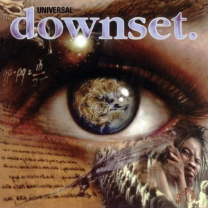 DOWNSET_Universal