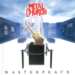 METAL CHURCH_Masterpeace