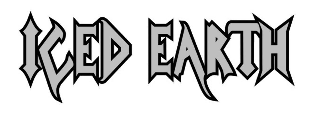 ICED EARTH_Logo